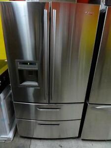 COME FOR YOUR FRIDGE OR STOVE FOR YOUR RENTAL APARTMENT OR REAL ESTATE INVESTMENT