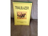 TRAILBLAZER, the best ever winner finding ratings book