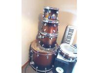 PDP LX series Drums