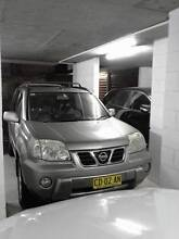 2001 Nissan X-trail Wagon Eastwood Ryde Area Preview