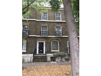 Large 1 Bedroom Flat with Garden in Oval *NO AGENCY FEES*