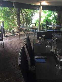 Licensed Restaurant Perth Hills Urgent Sale