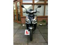 Honda Moped NSC50R
