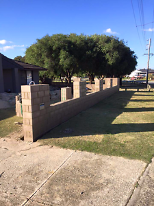 Professional Bricklayer NOR Hillarys Joondalup Area Preview