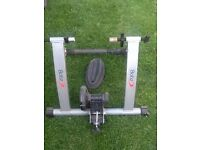 Turbo Trainer (cycling / fitness)