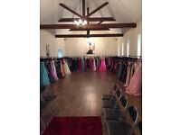 Dress Hire Business For Sale