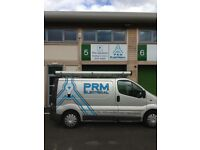 P.R.M Electrical