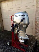 Honda BF50A 50HP Four Stroke Outboard Motor Kareela Sutherland Area Preview