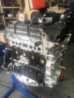 Toyota Hiace 2TR - FE 2.7L Petrol Fully Reconditioned Engine