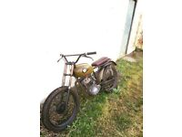 1961 D7 BSA bantam trials/motocross *offers*