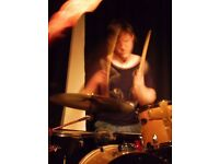 Affordable Drum Lessons for all levels!