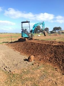 Brad's excavations & earthmoving Hoppers Crossing Wyndham Area Preview