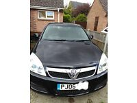 Vauxhall vectra 1.9 cdti 6 speed