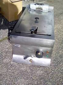 Catering fryer