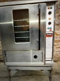 SABRE OVEN BY BARTLETT
