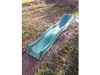 Kids Garden Slide