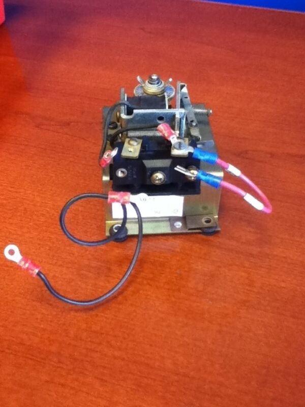 EAGLE SIGNAL CONTACTOR HD503A623