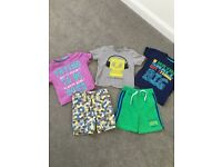Boys clothes 18-24 months old