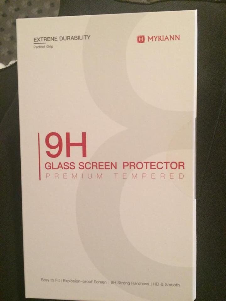 IPHONE X SCREEN PROTECTOR, 3D TOUCH COMPATIBLE (BRAND NEW, UNOPENED) RRP £12.99