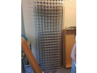 18 bits of grid wall shop fittings
