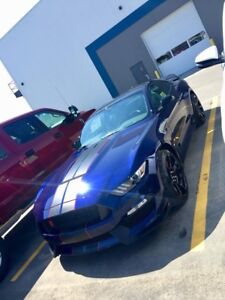 2018 Ford GT350R. Very Rare Find