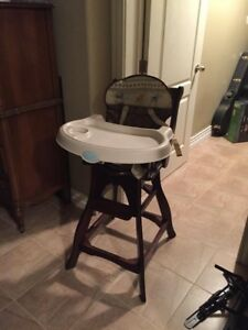Summer Infant High Chair