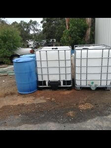 Ibc tanks 1000ltr wanted to buy top$$$$ paid Campbelltown Campbelltown Area Preview
