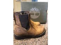 Infant Timberland Chelsea Boots