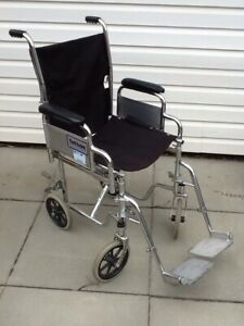 Tuffcare  Lightweight Wheelchair