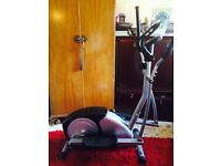 Cross Trainer - Virtually New! Never used, Contact me for more details!!
