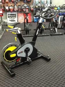 P10 m commercial spin bike Malaga Swan Area Preview