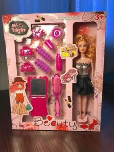 Doll sets new