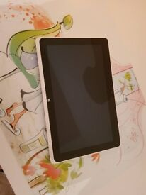 Acer Iconia tablet - 64GB storage, Windows, MS Office 2016!
