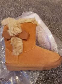 Girls Next boots brand new