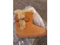 Girls Next boots brand new