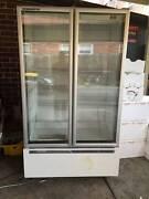 Skope Double Door Commercial Refrigerator Brighton-le-sands Rockdale Area Preview