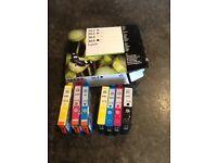 HP 364 printer ink cartridges