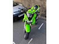 Stunning Kawasaki ZR 1000 B8F 2008 Top condition