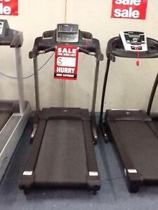 St35d treadmill Malaga Swan Area Preview