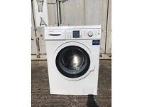 Bosch washing machine 8kg