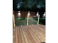 FENCING & DECKING - cheap and reliable