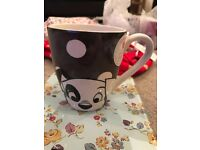 Cath Kidston Disney Dalmatians Mug