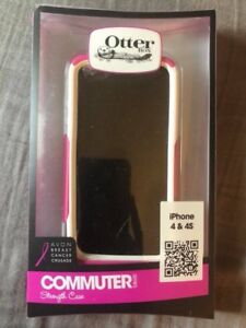 Otter box iPhone 4/4s case- new