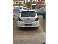Vauxhall, CORSA, Hatchback, 2011, Manual, 1229 (cc), 3 doors