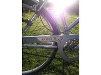 original 1980 raleigh colette bicycle / bike
