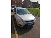 Ford Focus style Estate 1.6 diesel