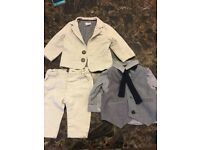 BABY BOY CLOTHES 0-3 and 3-6 months