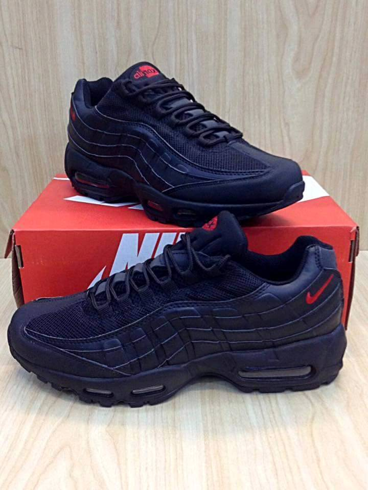 Men s Nike Air Max 95s 8 Colours Available All Sizes   Free P P  0bcb88d21