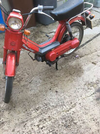 Easy rider scooter for sale, good condition.