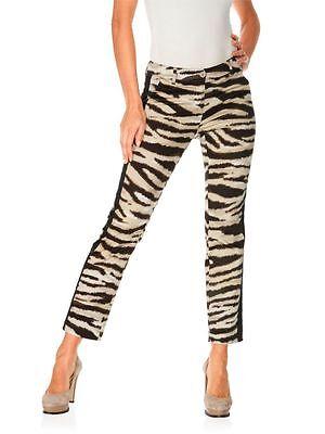 Couture Zebra (Druckhose. Travel Couture by Heine. Zebraprint. NEU!!! KP 59,90 € SALE%%%)